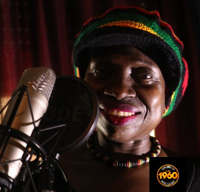 Evi Edna Ogholi (Nigerian Reggae Superstar)
