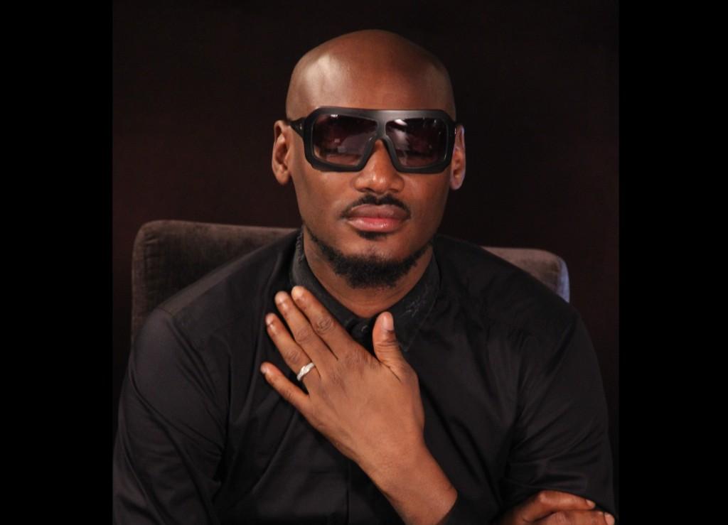 2FACE-IDIBIA (Nigerian Musician)