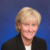 Lord Mayor of Dublin - Eibhlin Byrne