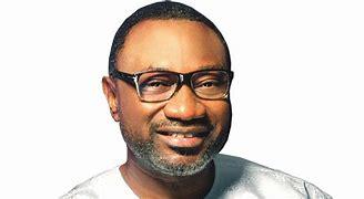 Femi Otedola (Nigerian Businessman)