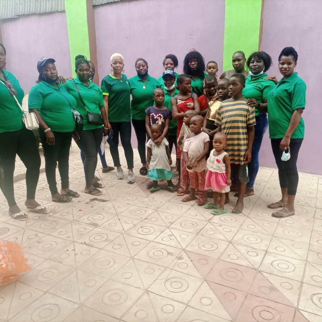 Happy Women Foundation