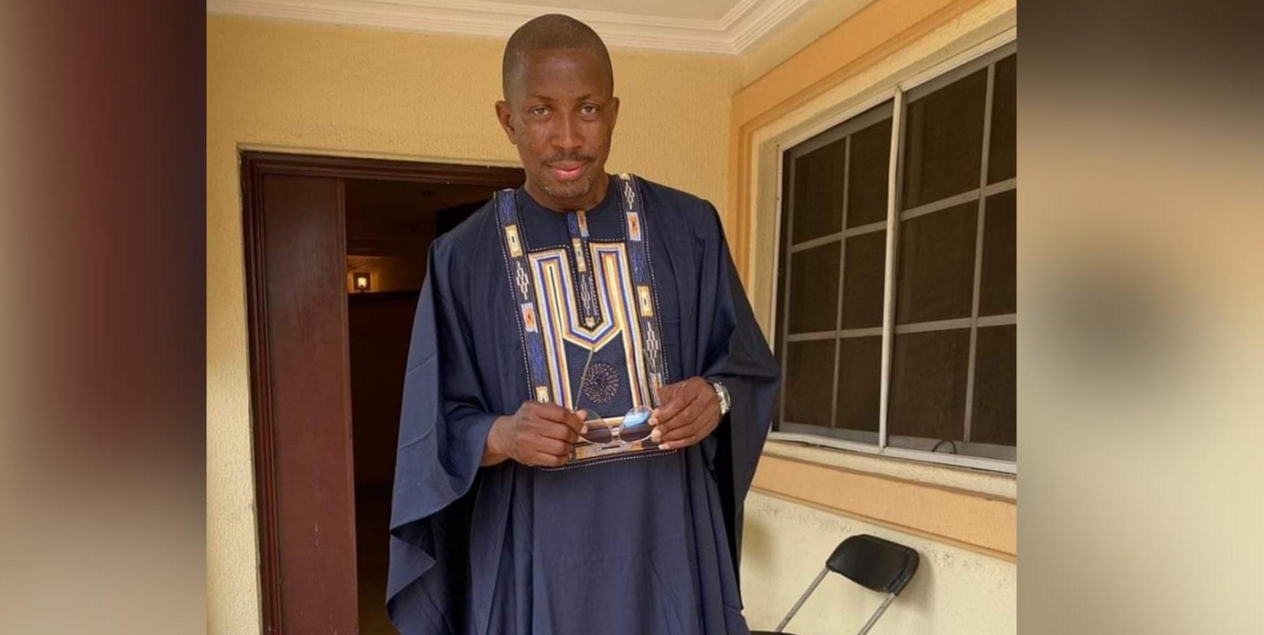 Amb. Mr Imarhiabe Asoro (Nigeria Business man)
